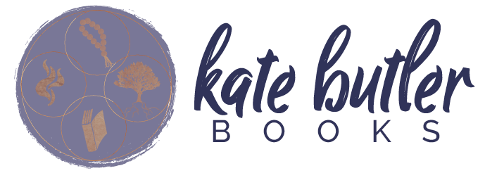 Kate Butler Books